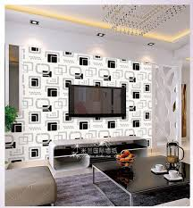 Living Room Wallpaper Pattern