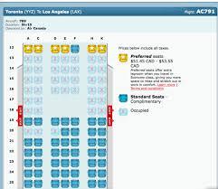 Boeing 787 8 Dreamliner Seating Chart Air Canada 787 9 Seating Chart Www Bedowntowndaytona Com