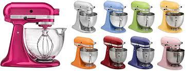 kitchenaid mixer colors. artisan colors · kitchenaid mixer o