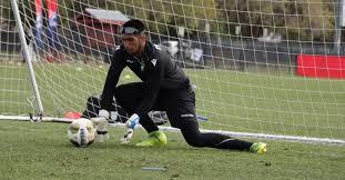 York9 FC inks 17-year-old goalkeeper Ezequiel Carrasco, releases ...