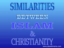 similarities between islam christianity similarities between islam christianity dawahmemo com
