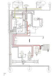 samba wiring diagrams simple wiring diagram thesamba com type 1 wiring diagrams circuit diagram samba wiring diagrams