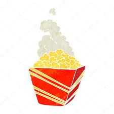 kitaplar filmler popcorn karikatür ile ilgili görsel sonucu