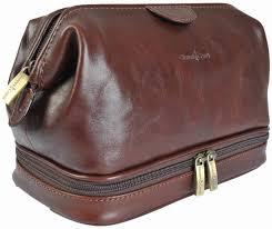 gianni conti fine italian leather brown frame travel