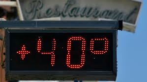 'Potentially dangerous' heatwave set to strike <b>Europe</b>