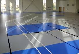 poured rubber flooring capabilities as a seamless floor meets any need for every age group poured rubber flooring