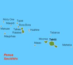 tahiti wikipedia Where Is Tahiti On The Map Where Is Tahiti On The Map #26 tahiti on map