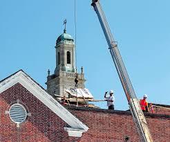 roof repair place: ra long high school roof faefimage ra long high school roof