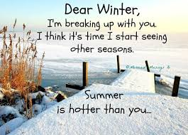 Cold Weather Quotes New Cold Winter Quotes On QuotesTopics