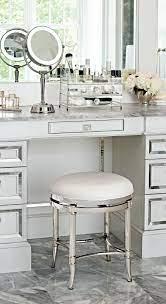 Bailey Swivel Vanity Stool Frontgate Vanity Stool Bathroom Vanity Stool Bathroom Vanity Chair