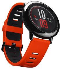 Часы <b>Amazfit Pace</b> — купить по выгодной цене на Яндекс.Маркете