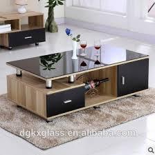 Living Room Furniture Glass Top Tea Table Center Table Design Buy Glass Top Centre TableGlass Tea Table DesignGlass Top Centre Table Design
