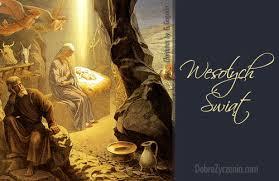 Znalezione obrazy dla zapytania kościelne życzenia świąt bożego narodzenia