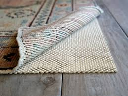 carpet non slip underlay. super lock natural rug pads for laminate floors carpet non slip underlay t