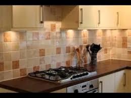Kitchen Wall Tile Decor Ideas Kitchen Wall Tile Design Ideas Youtube  Amusing Design Decoration