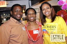 Melanie Flowers for Judge Campaign Rally |Houston Style Magazine | Urban  Weekly Newspaper Publication Website
