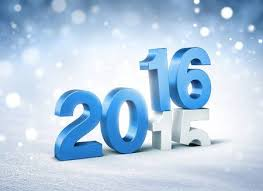 christian new year background 2015.  Christian 3D New Year Blue 2016 Over 2015 On A Winter Snow Background Stock Photo   47451666 On Christian Background