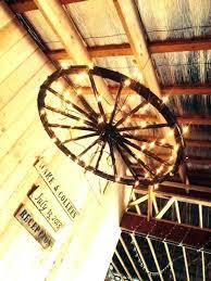 how to make a wagon wheel chandelier wagon wheel chandelier diy wagon wheel chandelier elegant best
