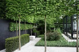 Garden designer Luciano Giubbilei known for his simple but classic ...