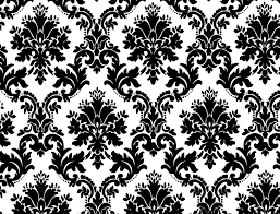 tumblr background black and white pattern. Brilliant Tumblr Free Vector Seamless Black And White Floral Design PSD Files Vectors  U0026 Graphics  365PSDcom Inside Tumblr Background And Pattern U