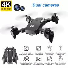 【<b>Free Shipping</b> + Flash Deal 】KK6 <b>4k Dual</b> Camera 1080p Video ...