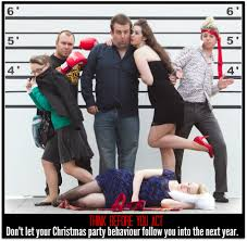 office party etiquette nine ways to survive the christmas party