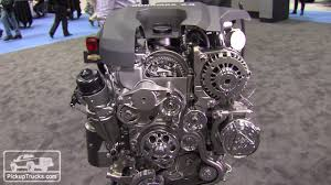 Cutaway views of the 2.8 Duramax Engine - Diesel Place : Chevrolet ...