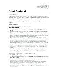 Writing Objective For Resume Simple Entry Level Pilot Resume Beautiful Objective For Resume Samples Tips