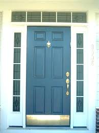 entry door sidelight glass replacement front panels panel cost doors with