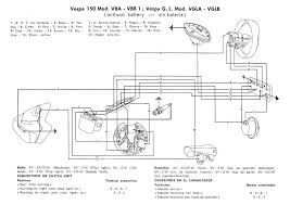 wiring diagrams wiring diagrams scooter help wiring at Vespa 150 Super Wiring Diagram