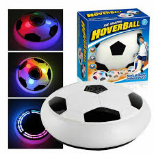 Light Up Ball Game Details About Toys Hover Ball Light Up Boy Toy Led Musical Flashing Soccer Football Xmas Gift