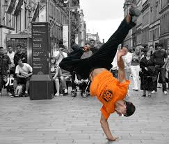 Уличные танцы История появления история популярности Интернет  Уличные танцы История появления история популярности