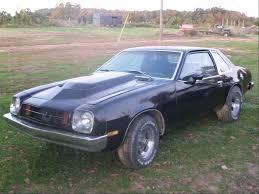 Chevrolet Monza #2492350