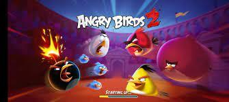 Angry Birds Star Wars 2 Mod Apk Happymod