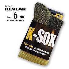 Draggin Jeans Size Chart Draggin Kelvar K Sox