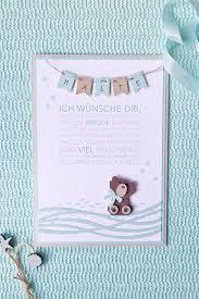 Bärchen Taufkarte Baby Sprüche Zur Taufe Zur Taufe Und Geschenk