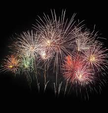 fireworks on tap across new jersey