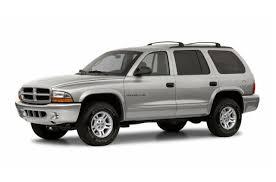 2004 Dodge Durango Towing Capacity Chart 2003 Dodge Durango Slt 4dr 4x4 Specs And Prices