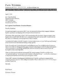 Cover Letter Internship Spontaneous Application
