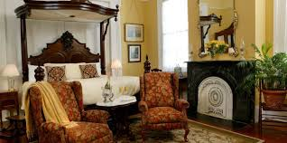 New Orleans Bedroom Furniture Ashtons Bed And Breakfast New Orleans United States