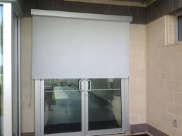 Outside Shades For Windows Outdoor Roll Up Or Down Away Shade ...