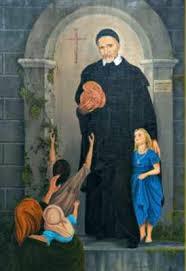 Znalezione obrazy dla zapytania obrazy dla św. wincentego a paulo