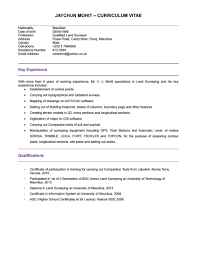 Resume Template Examples Templates For Mac Word Red Hat With