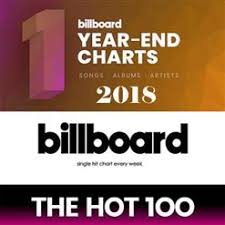 Billboard Charts 2018 Billboard Top 100 Hits Of 2018 Billboard Year End Hot 100