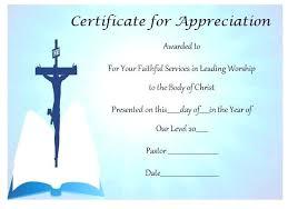 Free Appreciation Certificates Fresh Teacher Appreciation Certificate Templates Free