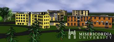 Creative Education University...: Misericordia University Info
