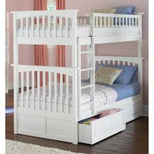 Loft Teenage Bedroom Girls Twin Beds Custom Made Loft Bunk Bed With Stairs Futon Teen