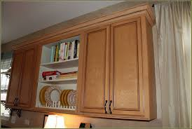 Trim For Cabinets Kitchen Cabinet Molding And Trim Ideas Home Design Ideas