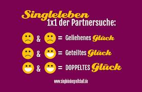 Spruch Singleleben Partnersuche Single Weisheiten Singleleben