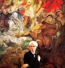 warhol s paintings
